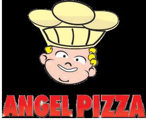Angel Takeaway Logo